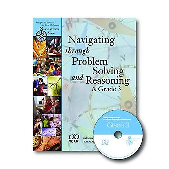 Navigating through Problem Solving and Reasoning in Grade 3 (Navigations)