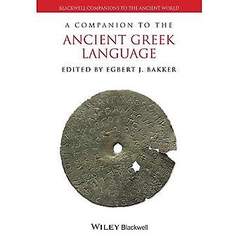 En følgesvenn til den gamle gresk (Blackwell følgesvenner til den gamle verden)