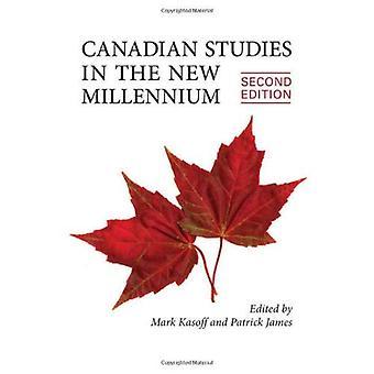 Canadian Studies i det nye årtusenet