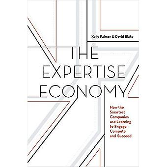 The Expertise Economy