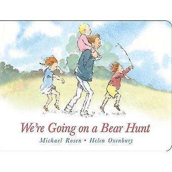 Nous allons sur une chasse à l'ours: tour Edition
