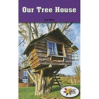 Notre maison de l'arbre (lecteurs de Rosen Real: tige et Collection de vapeur)