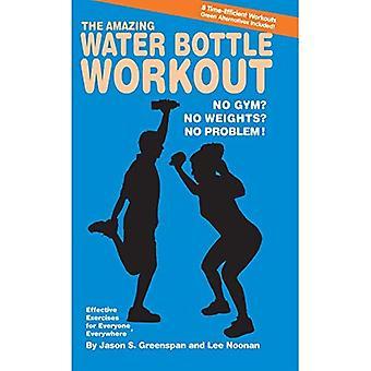 Amazing Water Bottle Workout