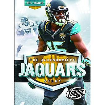 The Jacksonville Jaguars Story (NFL Teams)