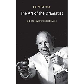 L'Art du dramaturge