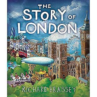 L'histoire de Londres