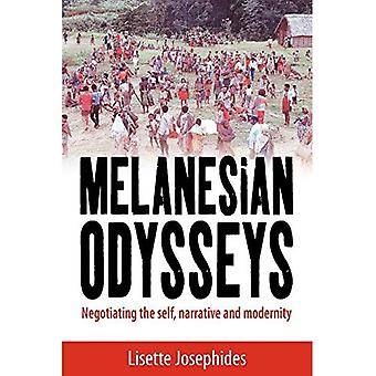 Melanesian Odysseys: Negotiating the Self, Narrative, and Modernity