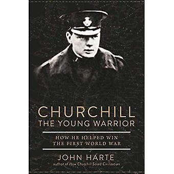 Churchill den unga krigaren