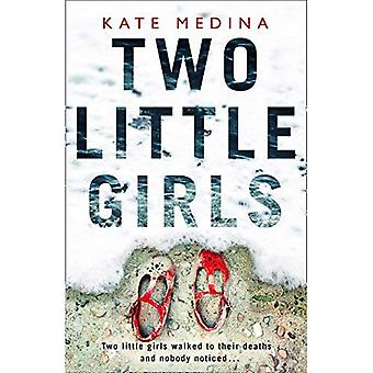 Twee kleine meisjes: De aangrijpende nieuwe psychologische thriller moet je lezen in de zomer van 2018
