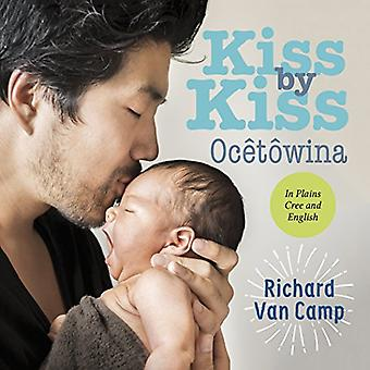 Kus van de kus / Ocetowina [Board boek]