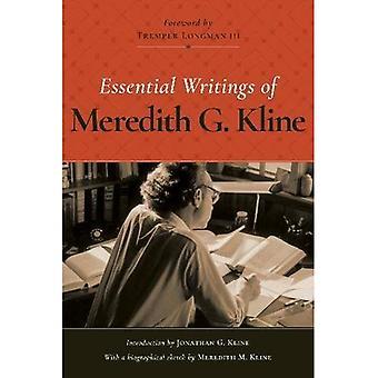 Essential Writings of Meredith G. Kline