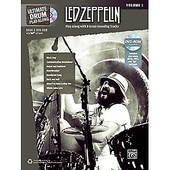 Led Zeppelin, Volume 1 [With CD (Audio)]