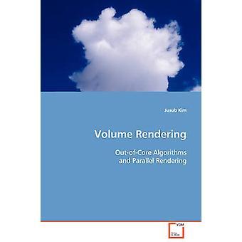 Volume Rendering door Kim & Jusub
