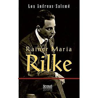 Rainer Maria Rilke by AndreasSalome & Lou