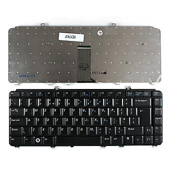Dell XPS M1330 Black UK Layout Replacement Laptop Keyboard