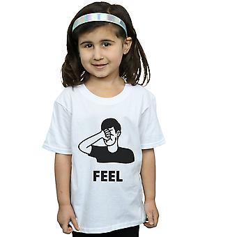 Jaco Haasbroek Girls Punch Yourself T-Shirt