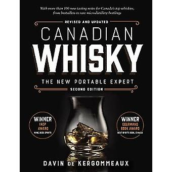 Canadian Whisky by Davin De Kergommeaux - 9780147530752 Book