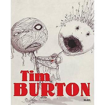 Tim Burton by Tim Burton - Jenny He - Ronald S. Magliozzi - 978087070