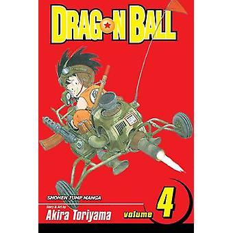 Dragon Ball (2nd Revised edition) by Akira Toriyama - Akira Toriyama