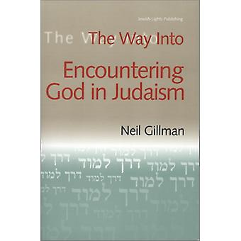 The Way into Encountering God in Judaism - Vol 3  by Neil Gillman - 97
