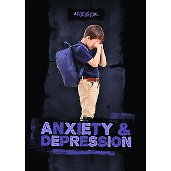 Anxiety & Depression - 9781786372314 Book