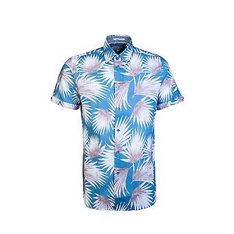 Ted Baker Business-Regular col chemise HEDGEOG