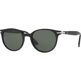 Persol 3151S Medium zwart groen
