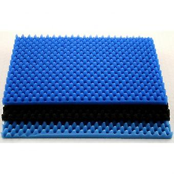 PPI Spare Foam Pond Filters (Pack Of 3)
