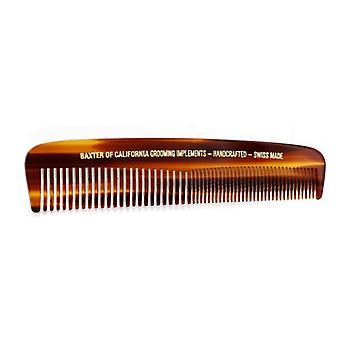 Baxter av California skjegg stålkammer (3,25 1pc