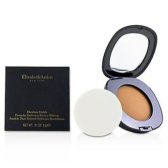 Elizabeth Arden bez skazy końca Bouncy makijażu codziennego doskonałości - nr 12 ciepłe Pecan 9g/0. 31 oz