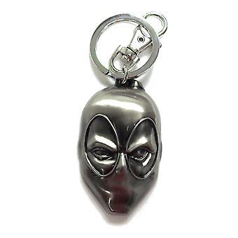 Nøgle kæde-Marvel-Pewter Deadpool 68517