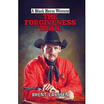 A trilha de perdão