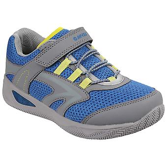 Hi-Tec Kids Thunder Trainer