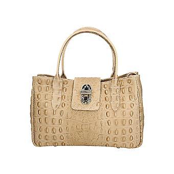 Handbag made in leather AR7720