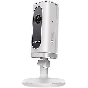 CCTV camera Smanos IP6 Silver/white