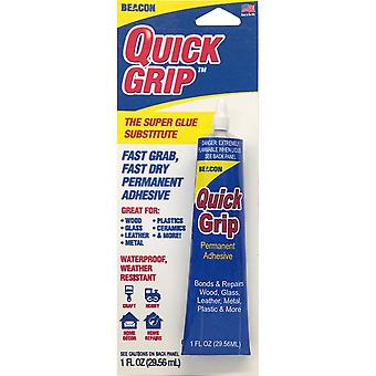 Beacon Quick Grip Tube 1oz- QG1OZTBC
