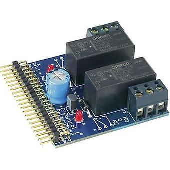 C-Control Relay module Compatible with: C-Control