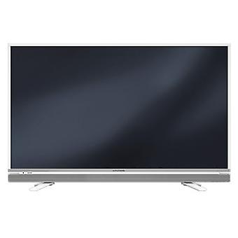 Grundig 49 49vle5523wg 200Hz Led white ppr pvr