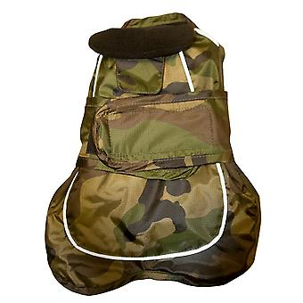 Go Walk Thermal 2-in-1 Coat Camouflage 12