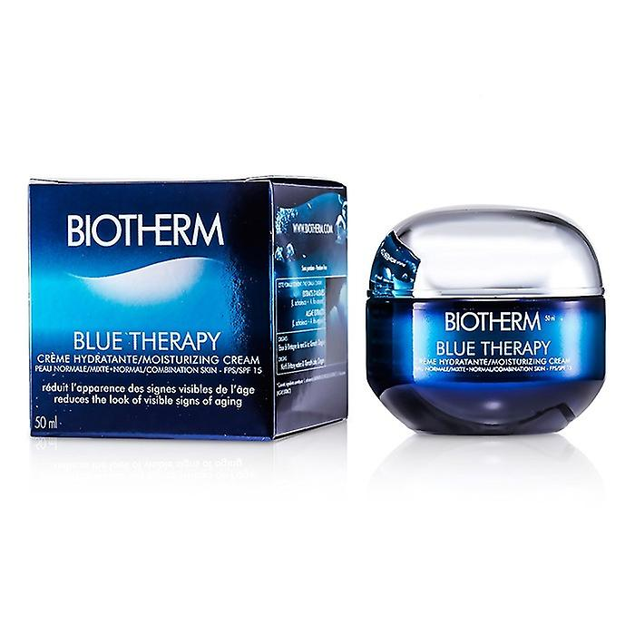 Biotherm Blue Therapy Cream SPF 15 (Normal / Combination Skin) 50ml / 1.69oz