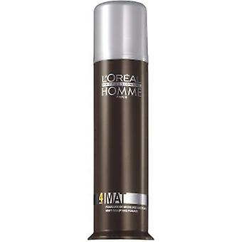 L'Oreal Homme Matt Sculpting Pomade 80ml