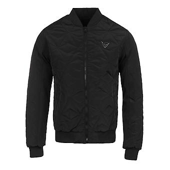 Creative Recreation Orion Black Bomber Jacket