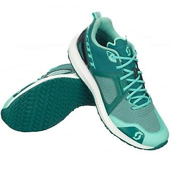 Palani SPT Road Running Shoes Green Womens