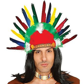 Guirca Indian Plume Feathers (Kostüme)