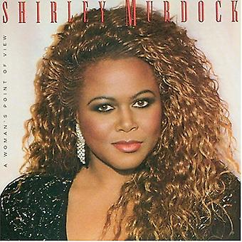 Shirley Murdock - Woman's Point of View [CD] USA import