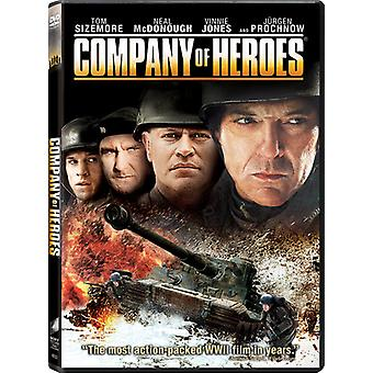 Company of Heroes [DVD] USA importieren
