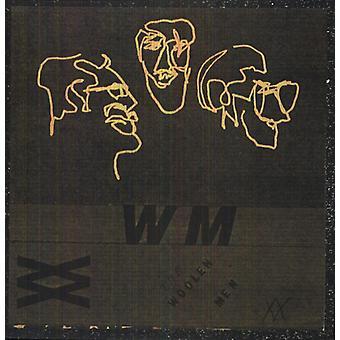 Uldne mænd - ulden mænd [Vinyl] USA importerer