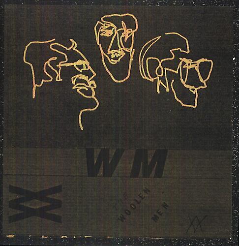 Woolen Men - Woolen Men [Vinyl] USA import