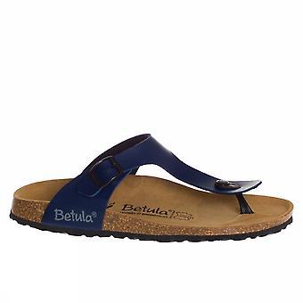 Betula Rose 003303 Navy Damen Meer Schuhe
