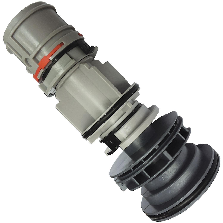 Trevi A963427NU Thermostat Temperatur Patronenhalterung Anpassung und Griffverlängerung (Ideal Standard)